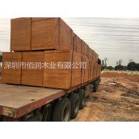工地用建筑模板 1830*915mm 深圳佰润木业现货供应