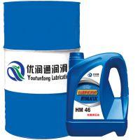 优润通46号高级抗磨液压油价格