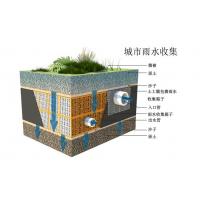 安徽浩和介绍 雨水收集利用工程对经济收益的影响