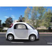 恒信无人驾驶汽车试验平台