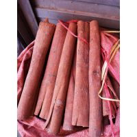 进口紫油桂产地批发价格 紫油木皮多少钱一公斤