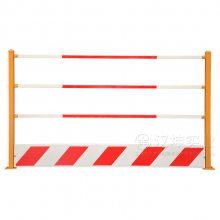 山西临边防护栏杆 建筑施工基坑围档 汉坤实业