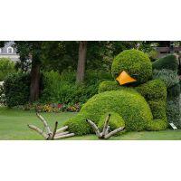 四川成都主题雕塑造型 绿雕仿真雕塑造型制作