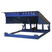 山东地区生产液压平台 卸货平台液压式登车桥 物流设备