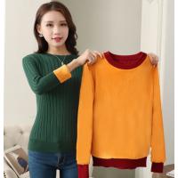 广州2-5元兜底货批发便宜毛衣时尚库存女装毛衣杂款针织衫加厚毛衣低价清