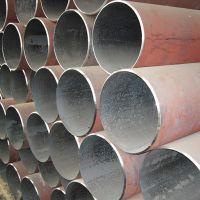 污水处理厂用大口径Q235B焊接钢管 直缝焊管现货热卖