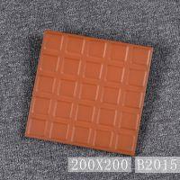 红缸砖 300*300广场 户外 车库 防潮 防滑瓷砖200*200