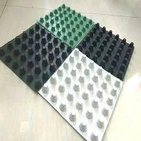 地下室蓄排水板 天台种植蓄排水板 pvc蓄排水板批发