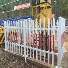 变压器PVC围栏 电力变压器围栏 PVC护栏厂家