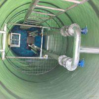 选择一体化污水提升泵站有哪些优势