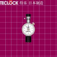 日本TECLOCK得乐GS-719P/709P/779G薄片橡胶硬度计
