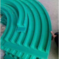 抗冲击耐磨聚乙烯导轨耐腐蚀聚乙烯链条导轨厂家批发