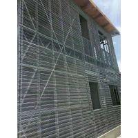 装配式建筑墙体灌浆网安平泰邦-现浇注免拆热镀锌钢网厂家