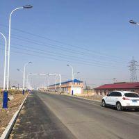 4M太阳能一体化路灯 LED高亮灯 市区景观照明灯 景区路灯 湖南太阳能庭院灯