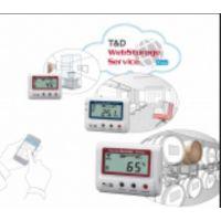TR-72nw双通道温湿度记录仪