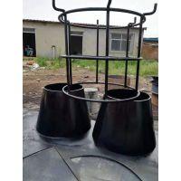 供应云南DN125 PN1.0电厂用304吸水喇叭口批发价格