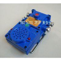 KTH127矿用隔爆型兼本安声光信号器