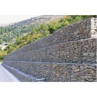 河北石笼网厂家供应 优质格宾网 雷诺护垫,厂家直销