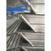 大型生产厂家承接铝合金脚手架焊接,铝焊接深加工,铝焊对外加工