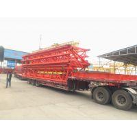 河南省新东方起重机集团有限公司发货现场装车发货现场