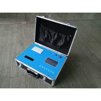 青岛食用植物油安全检测 调和油成分检测仪器 食品快检仪