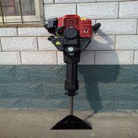 汽油断根机使用方法 普航手提式移苗机 提高成活率挖树机