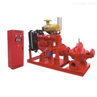 柴油消防泵组厂家,北京柴油消防泵组价格(图)