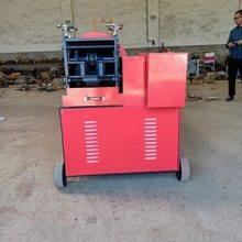 江苏全自动建筑钢管调直除锈刷漆一体机销售价格 邢台市润东机械制造供应