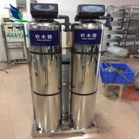 供应 海南小型家用软水设备 井水除水垢过滤器 脉德净