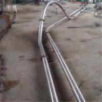 销售链板输送机品牌运行平稳 沙子管链提升机宜兴