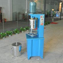 XB-50-100公斤立式搅拌机 福建色粉打粉机 高效混合、噪音低,能耗小