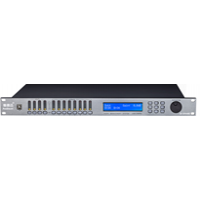 Aodison4进8出数字音箱处理器SA-DPA480