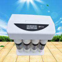 免安装净水器 家用台式直饮机新款台面ro反渗透纯水机