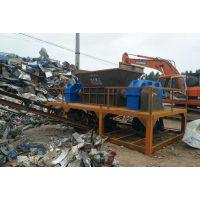优质生活垃圾撕碎机选哪里、郑州恒兴机械更专业