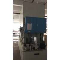 秋林300吨二层热压机(宽幅型)