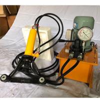 路邦机械20-32mm电动液压钢筋弯曲机 手提式弯曲机