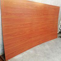 国钜厂家直销耐候铝板氟碳喷涂铝单板双曲板铝型材量大优惠