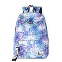 厂家直销双肩包女 20-35L中耐磨透气学生书包户外旅行登山背包