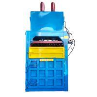 立式液压碎料废纸打包机 废纸液压压块机 厂家直销