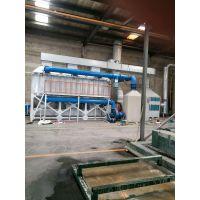 催化燃烧设备 rco催化燃烧 废气处理设备 山东环保设备厂家
