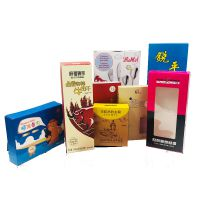 白卡纸彩盒定做,特种纸盒、瓦楞盒、牛皮纸包装盒、小礼品盒定制
