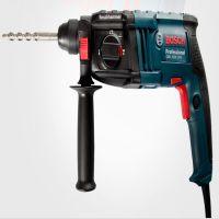 博世电锤冲击钻电锤电镐可调速正反转电动工具安全用的放心才是好