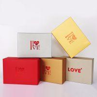 产品包装盒设计印刷 糖果包装袋印刷 手提袋定做