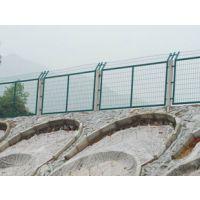 铁路护栏网厂家 高铁隔离栅 铁路防护网 隔离网