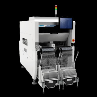 SMT设备 JUKI RX-7R RS-1新机 二手贴片机LED贴片机