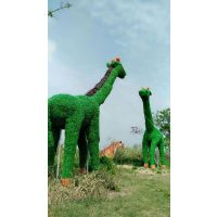 大型园林绿雕出租厂子艺术