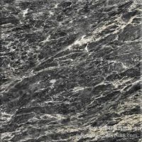 供应超薄复合石材圣罗兰灰大理石饰面800X800保温装饰一体板