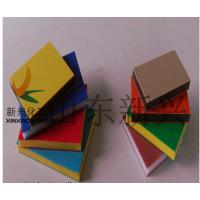 超高分子量聚乙烯耐磨板材 A抗静电板材@山东板材生产厂家