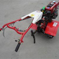 微型耕地机 汽油小型松土机旋耕机 澜海出品