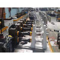 HG32精密高频直缝焊管生产线.氩弧焊管机组.精密管制管机